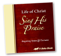 Sing His Praise CD