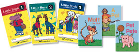 K4 Little Books
