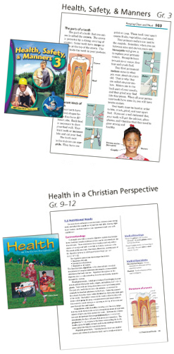 Health in a Christian Perspective
