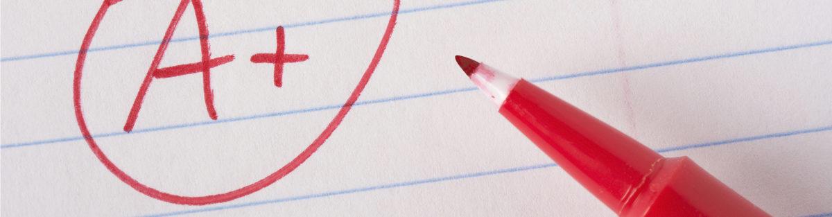 tackling grading dilemma