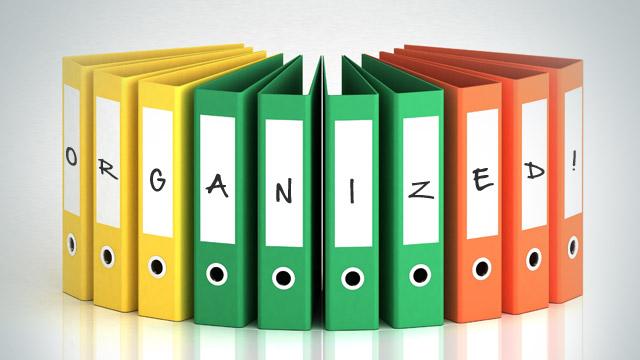 organization tips for your home abeka abeka