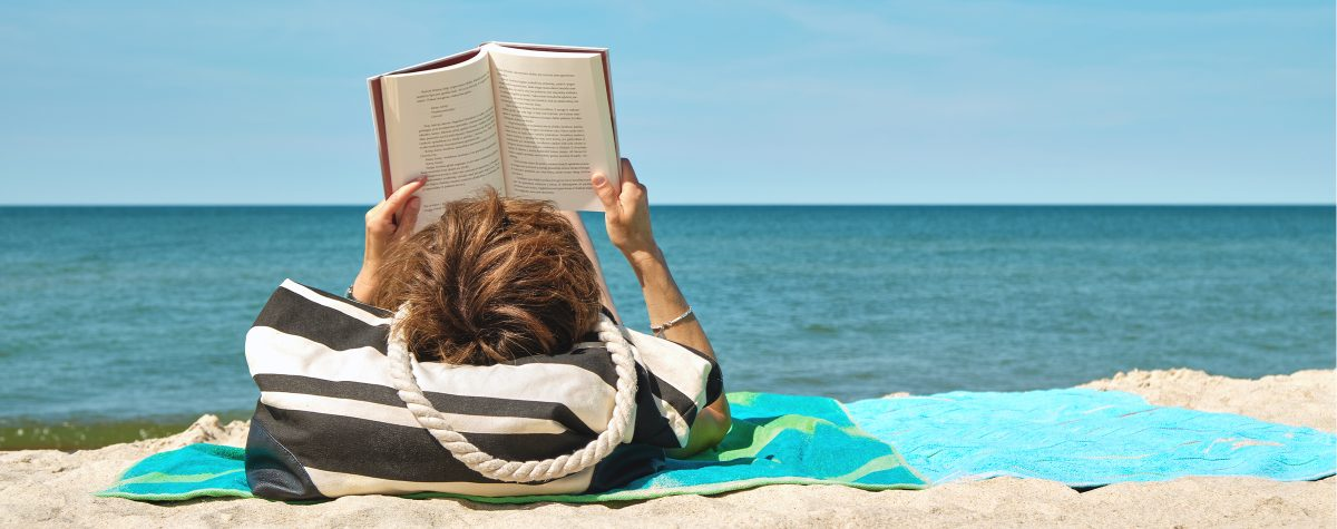 Top Six Picks for Summer Reading