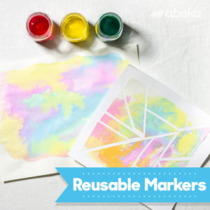 Reusable Markers