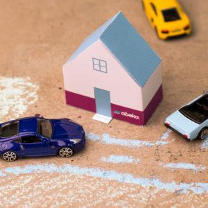 Tiny House Car Setup