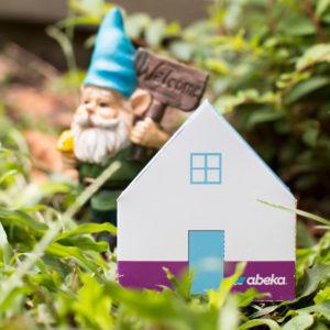 Tiny House Gnome Setup