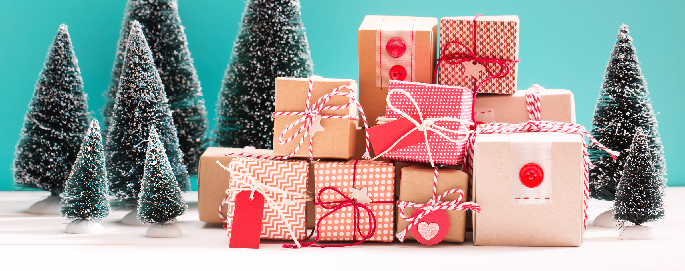 9 Easy, Inexpensive Christmas Gift Ideas - Abeka - Abeka