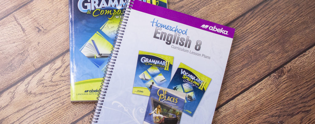 Homeschool Lesson Plans That Guide You Step By Step Abeka