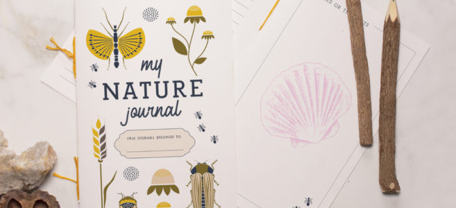 nature observation journal