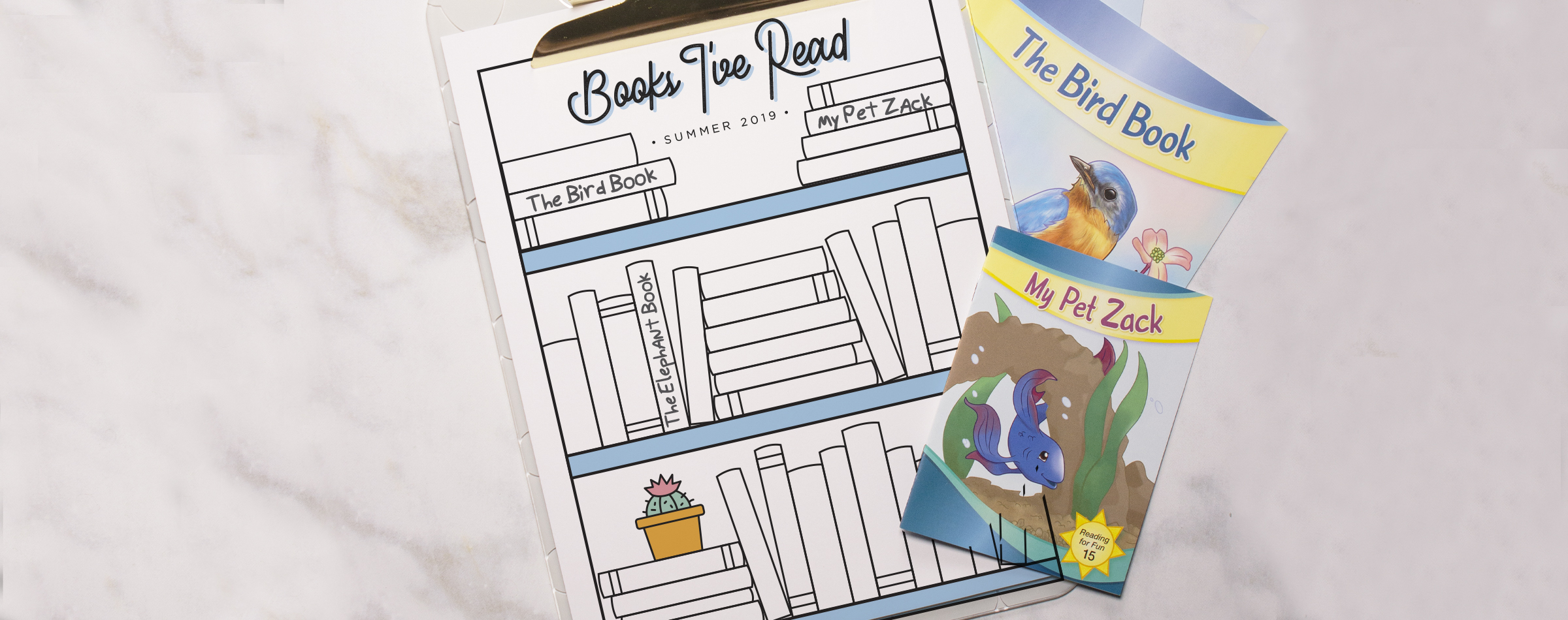 Free Summer Reading List Printable Abeka Homeschool