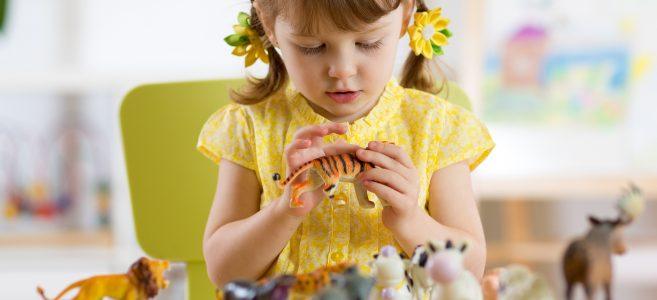 independence in preschoolers