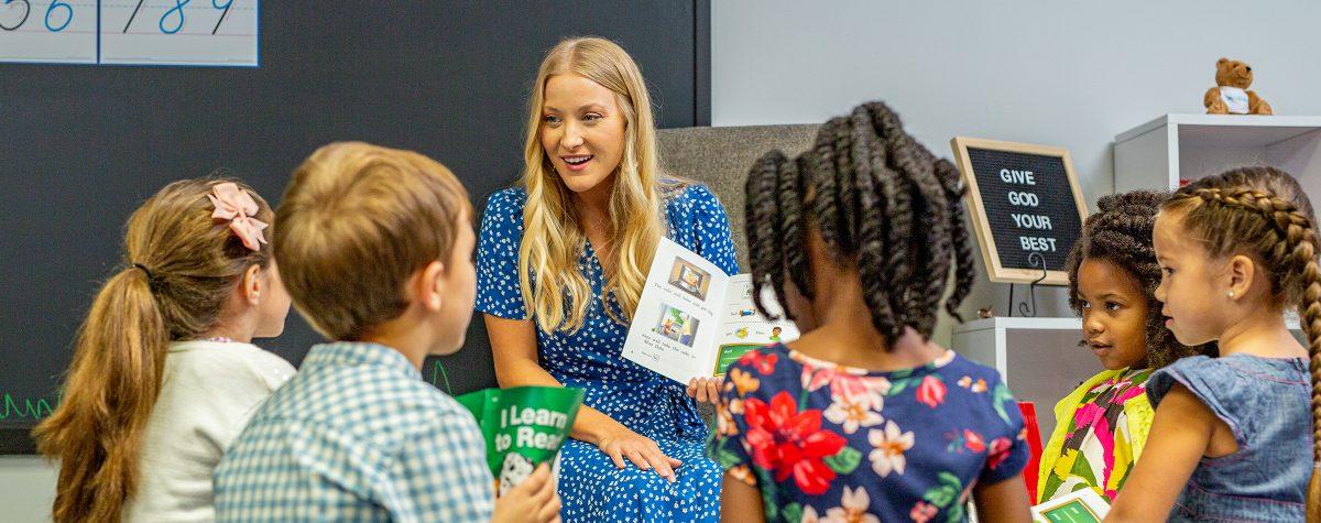 Classroom behavioral tips