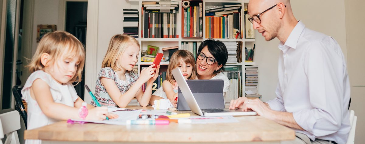 tips from homeschool parents