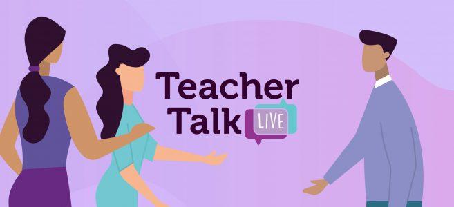 Abeka Teacher Talk