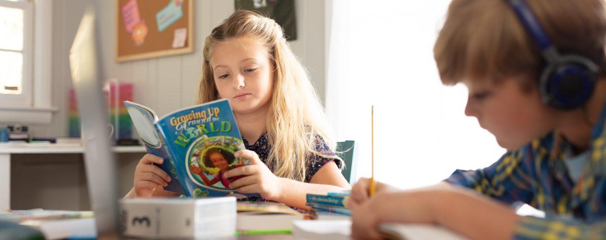 switch homeschool curriculums