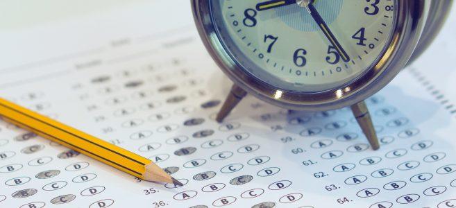 Homeschool, Tips, Standardized Testing