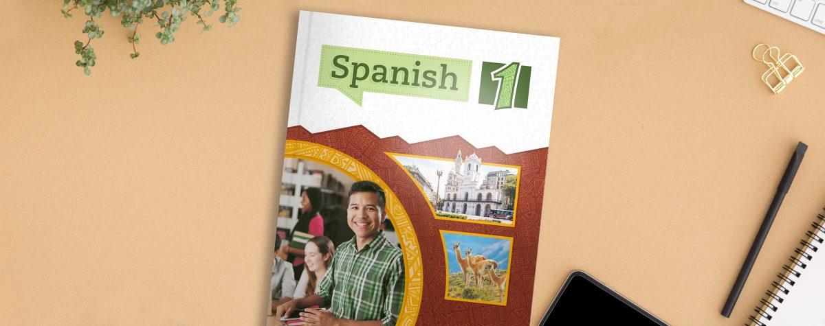 New Spanish Curriculum