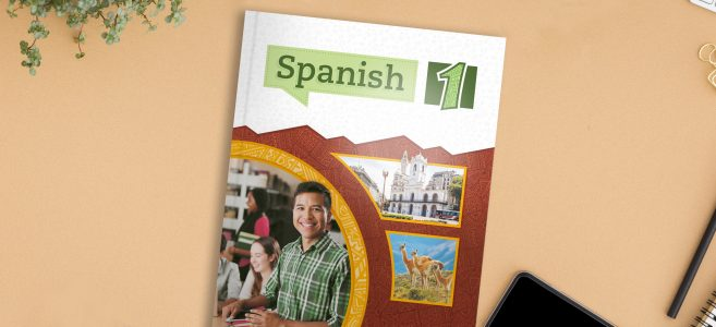 New Spanish Curriculum