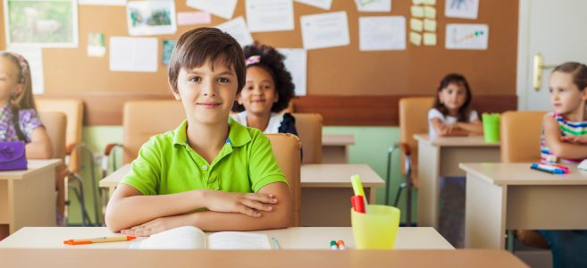 Tips for a combined classroom for grades 1-2
