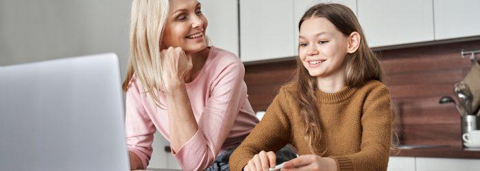 Homeschooling Your High Schooler